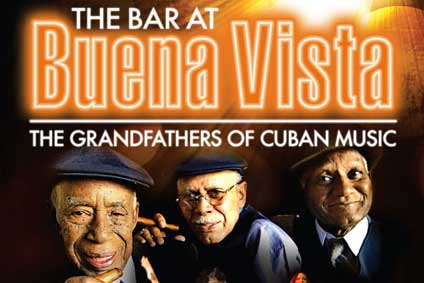 The Bar at Buena Vista